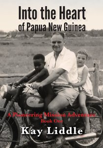 Into the Heart of Papua New Guinea