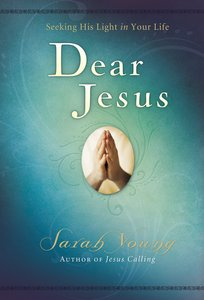 Dear Jesus (Unabridged, 5 Cds)