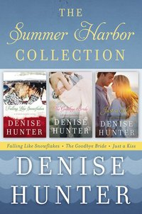 The Summer Harbor Collection (#01 in Summer Harbor Series)
