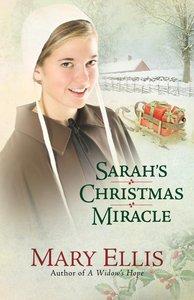 Sarahs Christmas Miracle