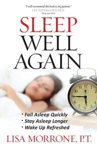 Sleep Well Again