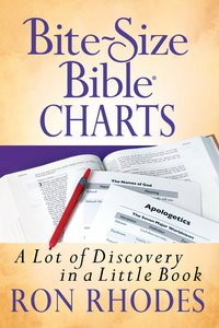 Bite-Sized Bible Charts