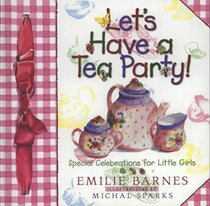 Lets Have a Tea Party!