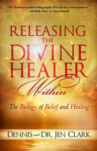 Releasing the Divine Healer Within