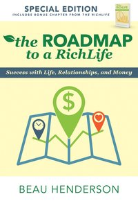 The Roadmap to a Richlife