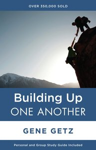One Another: Building Up One Another