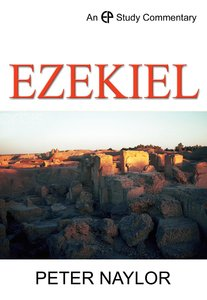 Ezekiel (Evangelical Press Study Commentary Series)