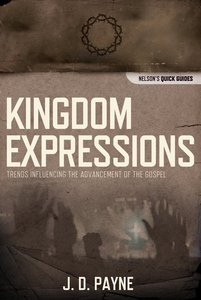 Kingdom Expressions (Nelsons Quick Guides Series)
