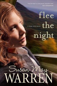 Flee the Night (#01 in Team Hope Series)