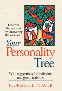 Your Personality Tree (Value Edition)