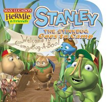 Stanley the Stinkbug Goes to Camp (Hermie And Friends Series)
