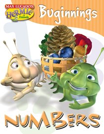Numbers (Hermie And Friends Series)