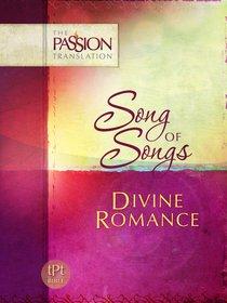TPT Song of Songs: Divine Romance