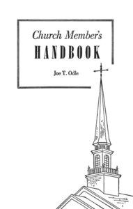 Church Members Handbook
