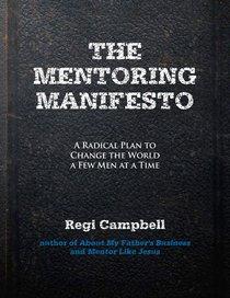 The Mentoring Manifesto