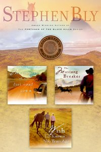 3in1 (Horse Dreams Trilogy Series)