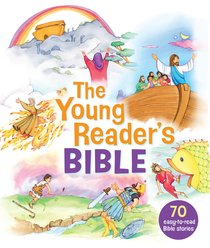 The Young Readers Bible (Young Readers Series)