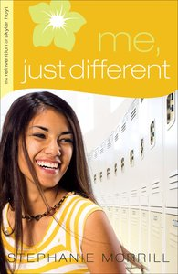 Me, Just Different (#01 in The Reinvention Of Skylar Hoyt Series)