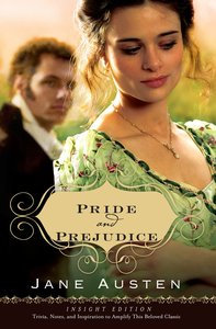 Pride and Prejudice (With Faith Based Themes)