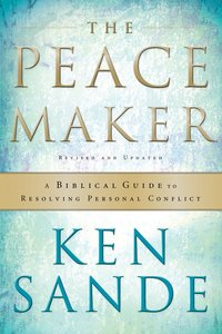 The Peacemaker (3rd Edition)