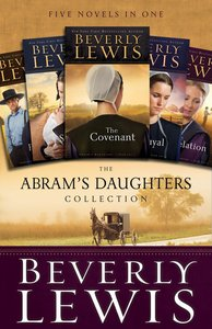 The Abrams Daughters Collection (Abrams Daughters Series)