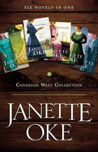 6in1: Canadian West Collection (Canadian West Series)