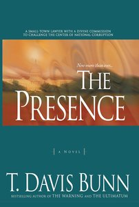 The Presence  (Power And Politics Book #1)