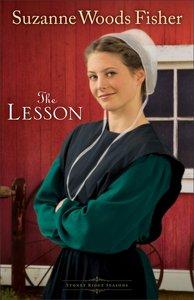 The Lesson (#03 in Stoney Ridge Seasons Series)