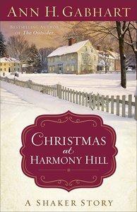 Christmas At Harmony Hill