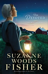 The Devoted (#03 in The Bishops Family Series)