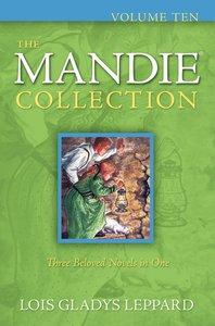 (#10 in Mandie Series)