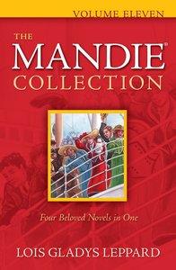 (#11 in Mandie Series)