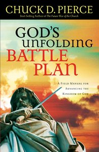 Gods Unfolding Battle Plan