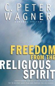 Freedom For the Religious Spirit