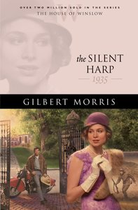 The Silent Harp (House Of Winslow Series)