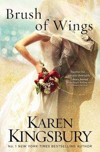 Brush of Wings (Angels Walking Series)