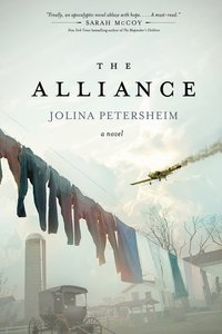 The Alliance (#01 in The Alliance Series)