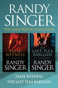 The Jamie Brock Collection