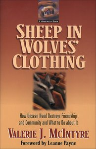 Sheep in Wolves Clothing (2nd Ed)