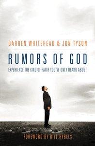 Rumours of God