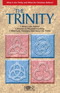 The Trinity (Rose Guide Series)
