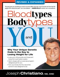 Bloodtypes, Bodytypes, and You