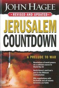 Jerusalem Countdown - Revised