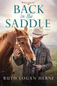 Back in the Saddle (#01 in Double S Ranch Series)