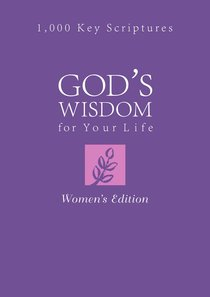 Gods Wisdom For Your Life (Womens Edition)