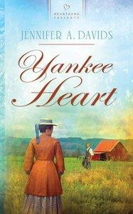 Yankee Heart (Heartsong Series)