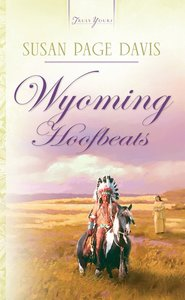 Wyoming Hoofbeats (Heartsong Series)