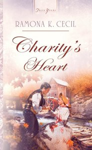 Charitys Heart (#832 in Heartsong Series)