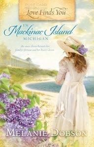 In Mackinac Island, Michigan (Love Finds You Series)