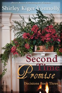 Second Time Promise (#03 in Decisions Series)